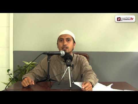 Kajian Islam, Macam-macam Dzikir - Ustadz Abdullah Zaen