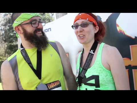 Mud Endeavor 2014 - Castle Canyon | Brooksville, FL