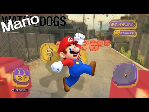Mario Dogs ou Watch Mario Bros ?