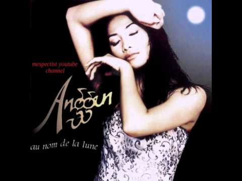 Anggun - De Soleils Et D