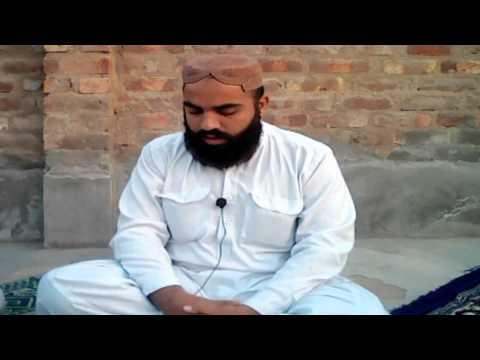 Natain Sarkar ki parhta hoon main Naat by Allama Hasan Raza SIkandari