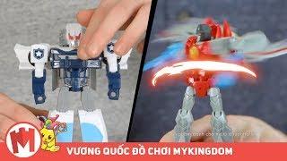 Transformers Đại chiến không gian | Người máy siêu cấp - 15cm