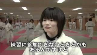 「全日本学生柔道優勝大会」連覇に向けて