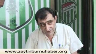 Selvispor As Başkanı Veysel Geçer'le söyleşi