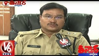 Hyderabad Police: Parents To Pay For Minors Causing Accidents | Teenmaar News