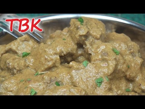 First Class Railway Mutton (Lamb) Curry Recipe - Titli's Busy Kitchen