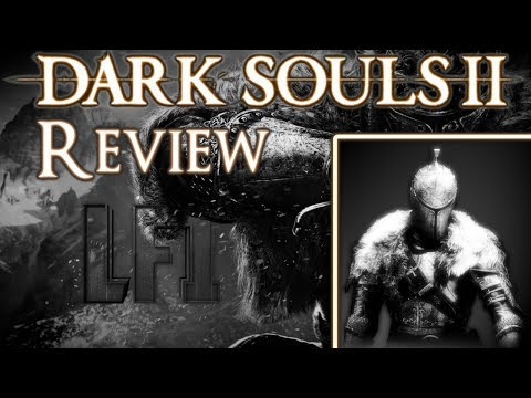 Dark Souls 2 Review/Analyse