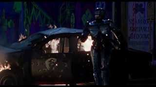 RoboCop 2 - Official® Teaser [HD]