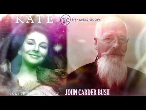 JOHN CARDER BUSH: Kate Bush Inside The Rainbow Book (28th Oct 2015, TRE)