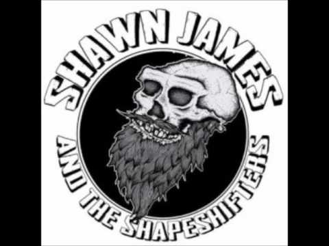 Shawn James & The Shapeshifters - The Covers (2014 - Full Album)