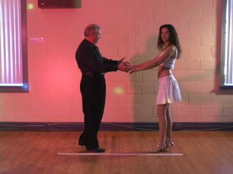 How to Ballroom Dance: Ballroom Dancing Lessons on Video/DVD
