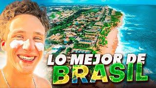 Salvador de Bahía, Brasil. Planes para un día.