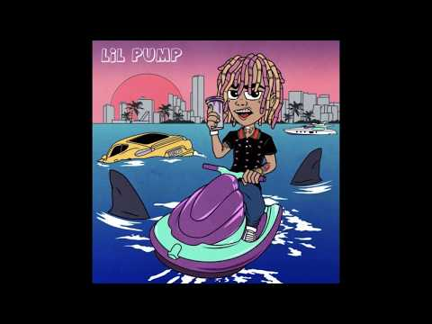 Lil Pump Ft. Gucci Mane - Youngest Flexer (Instrumental)