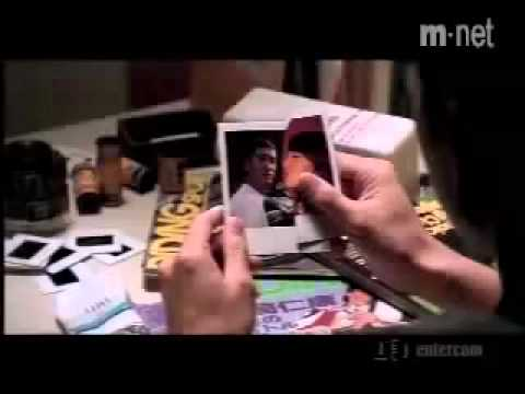 """""""KISS ME"""" O VIDEO MAIS ROMANTICO DO MUNDO."""