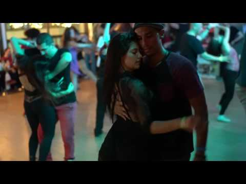 00095 NYCZF2016 ~ Clo and Kuna ~ video by Zouk Soul