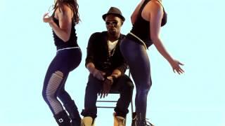 Nahna - Nahna ft. Samini (Official Video)