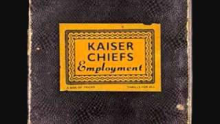 Watch Kaiser Chiefs Caroline Yes video