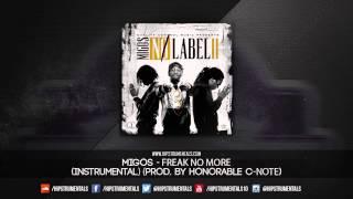 download lagu Migos - Freak No More Instrumental Prod. By Honorable gratis