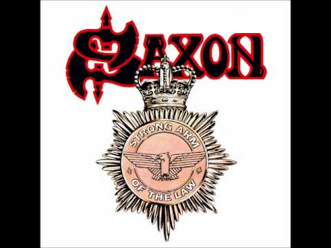 Saxon - Dallas 1 Pm