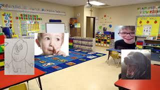 Evan's Adventures [4] -  Preschool with Evan