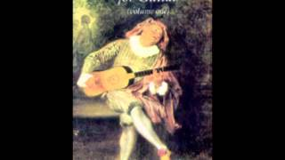 Alman and Corant by John Jenkins arranged and performed by Stephen Boswell on three guitars