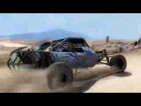 Colin McRae: DIRT videogame official trailer