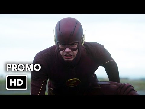 The Flash 1x10 - Promo