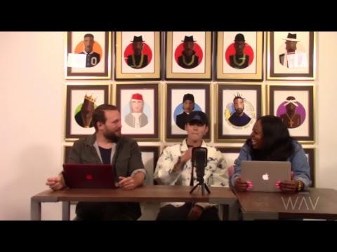 Pusha T Album Expectations, R. Kelly Exposed, Feat. Kris Wu   #DXLive