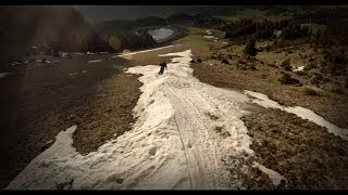 Season Ender - Candide Thovex and Aziz Benkrich