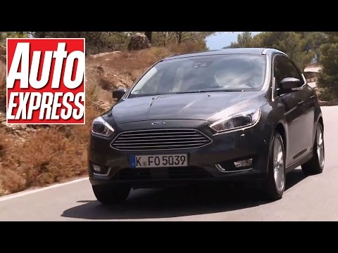 Ford Focus 2014 Review - Auto Express