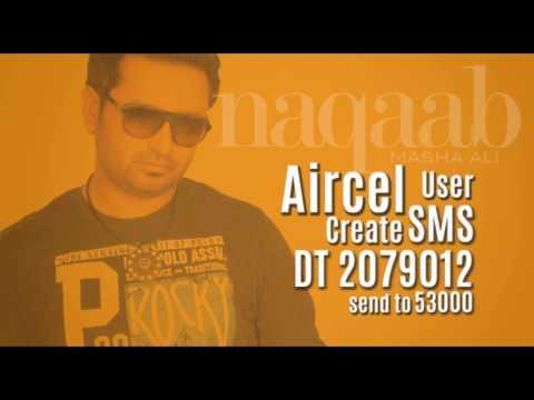 Masha Ali | Dhupan | Caller Tunes Codes | Unreleased Brand New...