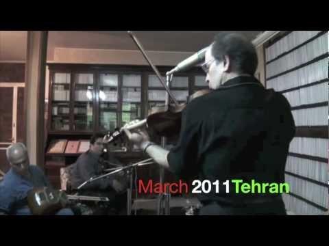 Iranian Music لقمان ادهمی Loghman Adhami Persian Violin video