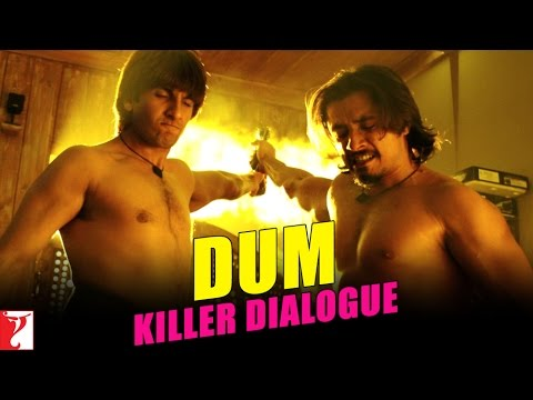 Killer Dialogue 7 - DUM - Kill Dil