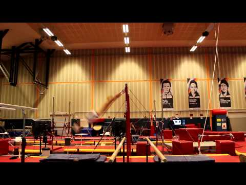 Epke Zonderland: Combo of Casina-Kovacs-Kolman-GaylordII CRAZY!