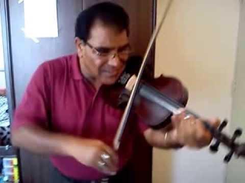 Hum Bewafa Hargiz Na They violin by Surinder Sabharwal