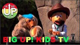 [NEW!] 👍 BIG UP! KIDS TV | Songs For Children | Kids Sing Along Music [FUN-MIX!]