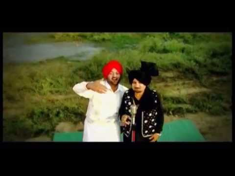 Mirza - Full Song Official Video | Kuldeep Manak Harwinder Billa...