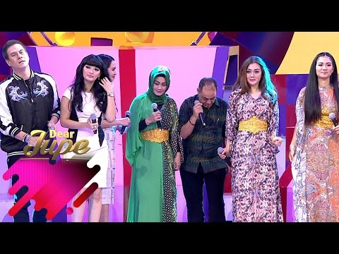 download lagu Subhanallah! Meski Terbaring Sakit Jupe gratis