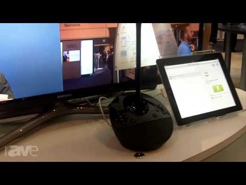 InfoComm 2013: Vidyo Discusses the VidyoRoom HD-60