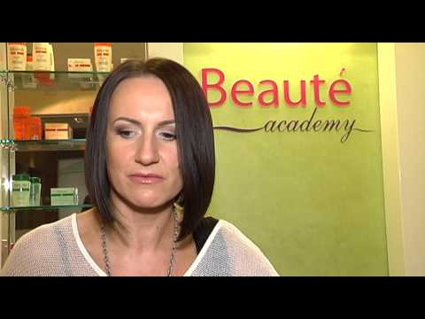 Viešnagė Academy Beaute