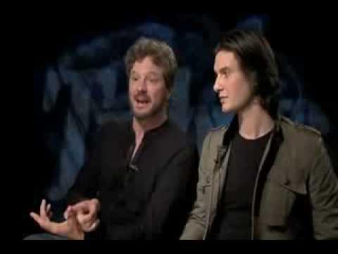 Colin Firth Ben Barnes interview Easy Virtue