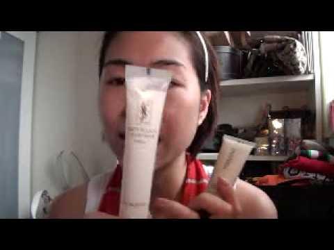 Makeup Secret 夏日持久底妝秘訣 Long lasting Makeup Tutorial