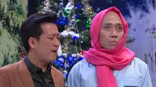 Đêm Noel buồn | Trấn Thành, Việt Hương, Trường Giang, Chí Tài | HTV KỲ TÀI THÁCH ĐẤU