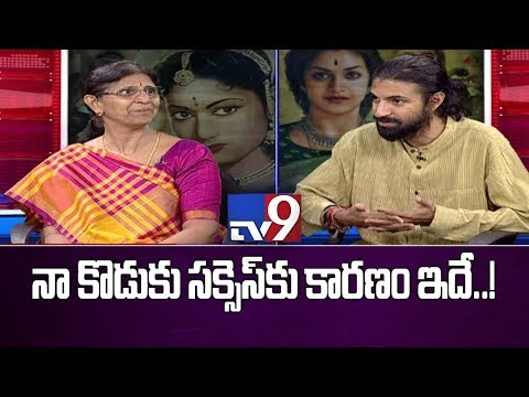 When did Dr Jayanthi Reddy discover son Nag Ashwin's creative potential? - TV9