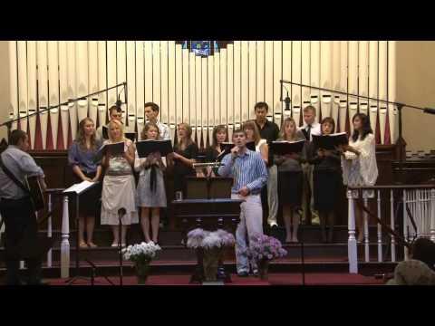 Христианские песни - Порой мне было грустно