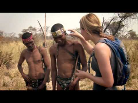BBC - The Incredible Human Journey -1 of 5 -Out of Africa_arc.avi