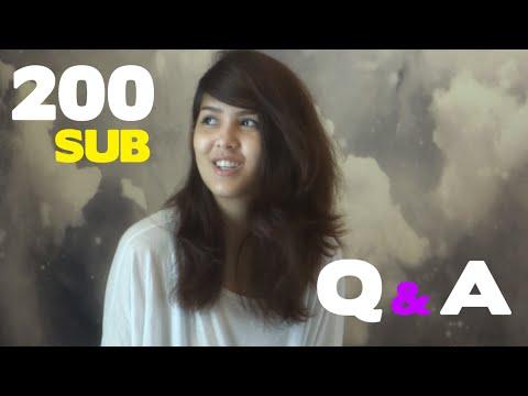 200 SUB Q&A