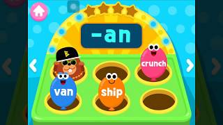 Pinkfong Super Phonics - Game for Children & Kids