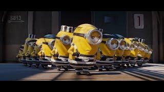 Despicable Me 3 - Official Trailer #3