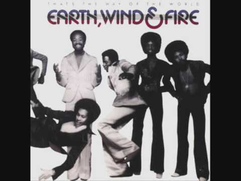 Earth Wind and Fire- Shining Star